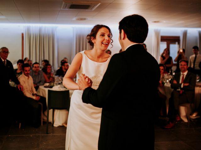 La boda de Pere y Elisa en Horta De Sant Joan, Tarragona 164