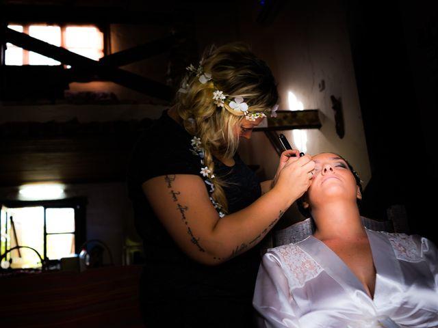 La boda de Paco y Marta en El Coronil, Sevilla 2