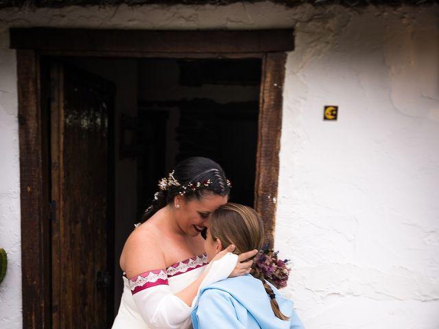La boda de Paco y Marta en El Coronil, Sevilla 5