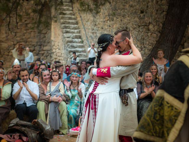 La boda de Paco y Marta en El Coronil, Sevilla 29