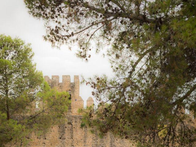La boda de Paco y Marta en El Coronil, Sevilla 31