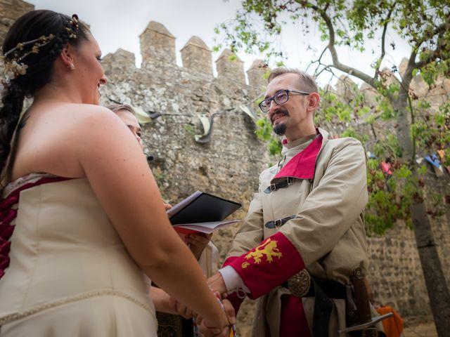 La boda de Paco y Marta en El Coronil, Sevilla 32