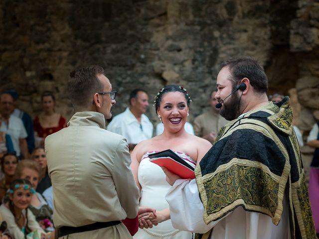 La boda de Paco y Marta en El Coronil, Sevilla 33