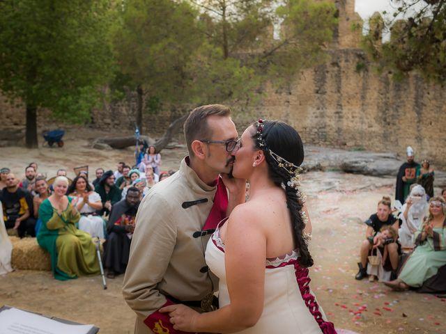 La boda de Paco y Marta en El Coronil, Sevilla 37