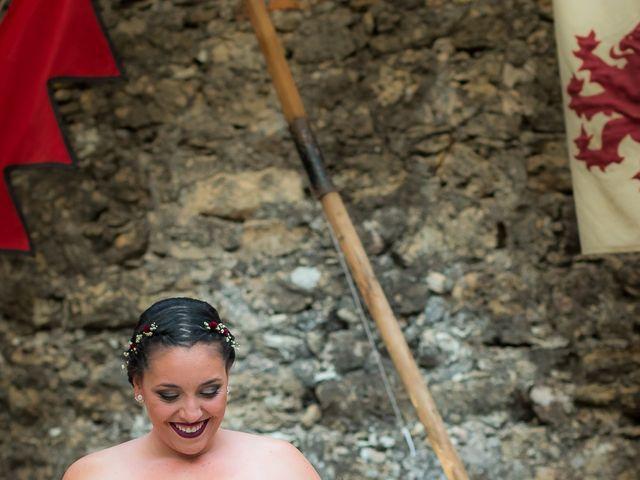 La boda de Paco y Marta en El Coronil, Sevilla 40