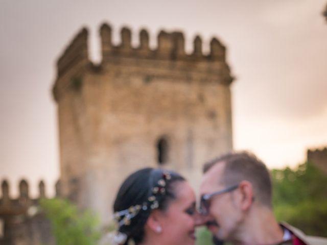 La boda de Paco y Marta en El Coronil, Sevilla 48