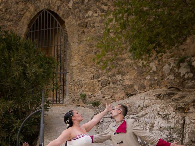 La boda de Paco y Marta en El Coronil, Sevilla 49