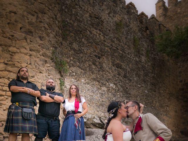 La boda de Paco y Marta en El Coronil, Sevilla 51