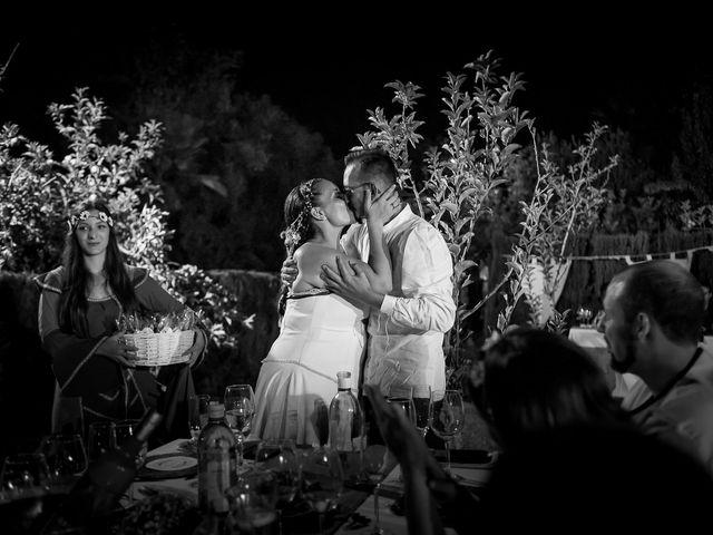 La boda de Paco y Marta en El Coronil, Sevilla 54