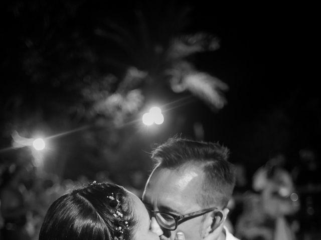 La boda de Paco y Marta en El Coronil, Sevilla 62