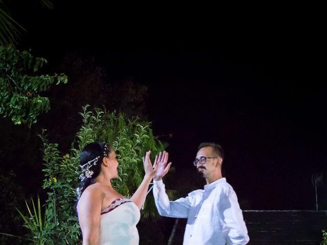 La boda de Paco y Marta en El Coronil, Sevilla 67