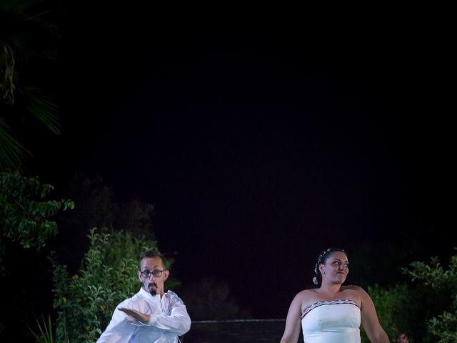 La boda de Paco y Marta en El Coronil, Sevilla 68