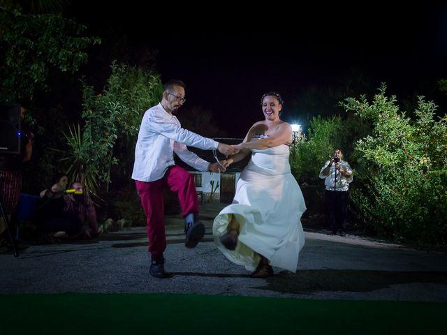 La boda de Paco y Marta en El Coronil, Sevilla 69