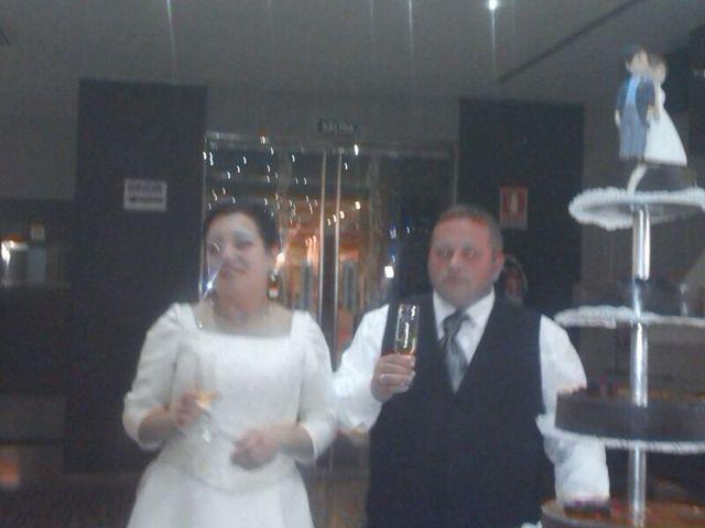 La boda de Toñi y Marce en Albacete, Albacete 6