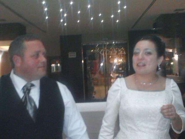 La boda de Toñi y Marce en Albacete, Albacete 7
