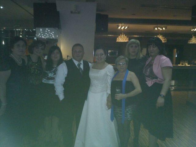 La boda de Toñi y Marce en Albacete, Albacete 9