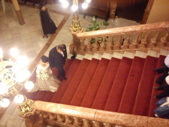 La boda de Toñi y Marce en Albacete, Albacete 10