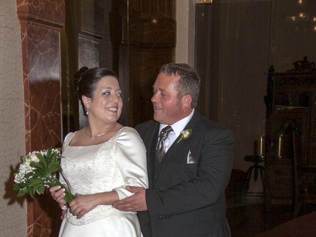 La boda de Toñi y Marce en Albacete, Albacete 14