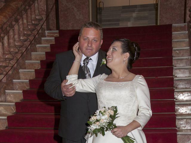 La boda de Toñi y Marce en Albacete, Albacete 15