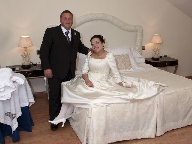 La boda de Toñi y Marce en Albacete, Albacete 17