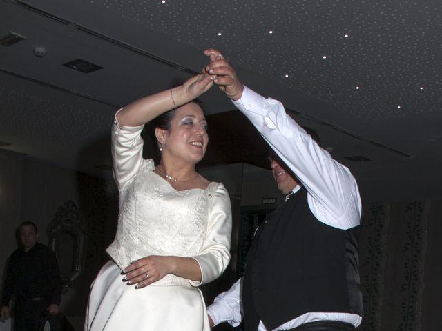 La boda de Toñi y Marce en Albacete, Albacete 18