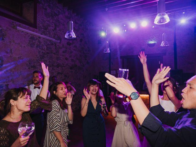 La boda de Borja y Lory en Las Palmas De Gran Canaria, Las Palmas 90