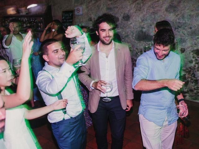 La boda de Borja y Lory en Las Palmas De Gran Canaria, Las Palmas 92