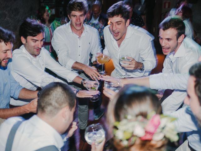 La boda de Borja y Lory en Las Palmas De Gran Canaria, Las Palmas 94