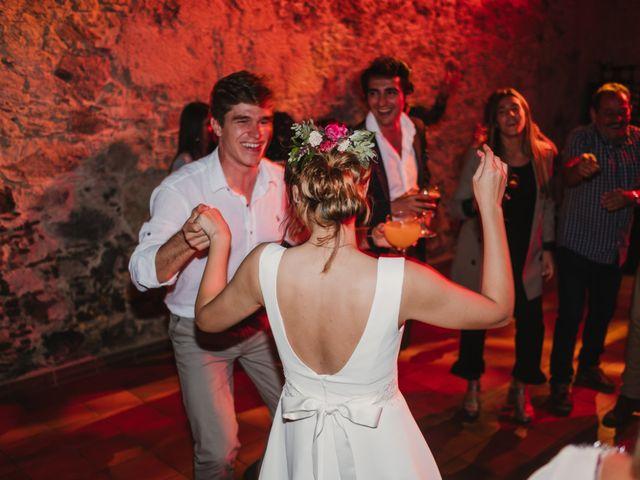 La boda de Borja y Lory en Las Palmas De Gran Canaria, Las Palmas 102