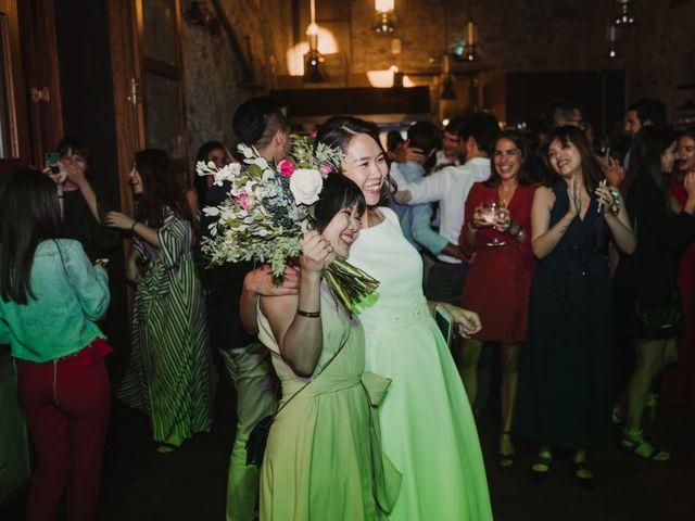 La boda de Borja y Lory en Las Palmas De Gran Canaria, Las Palmas 103