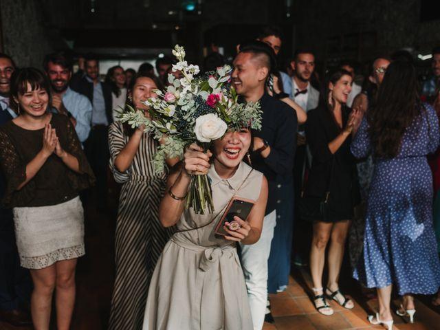 La boda de Borja y Lory en Las Palmas De Gran Canaria, Las Palmas 104