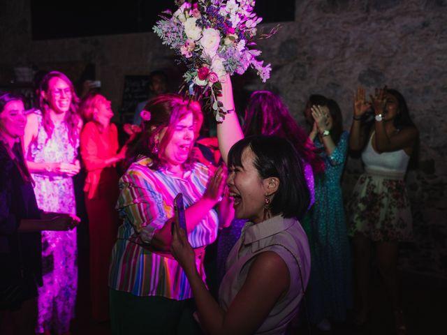 La boda de Borja y Lory en Las Palmas De Gran Canaria, Las Palmas 105