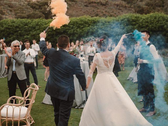 La boda de Borja y Lory en Las Palmas De Gran Canaria, Las Palmas 78