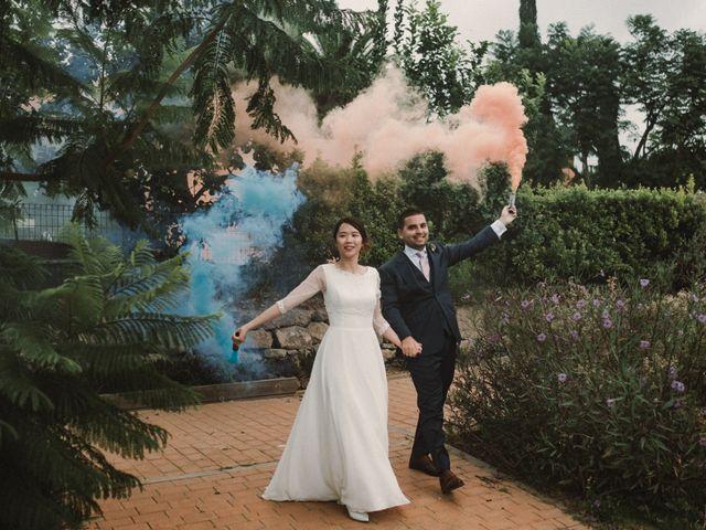 La boda de Borja y Lory en Las Palmas De Gran Canaria, Las Palmas 80