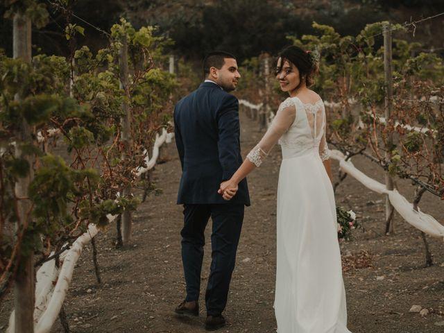 La boda de Borja y Lory en Las Palmas De Gran Canaria, Las Palmas 81