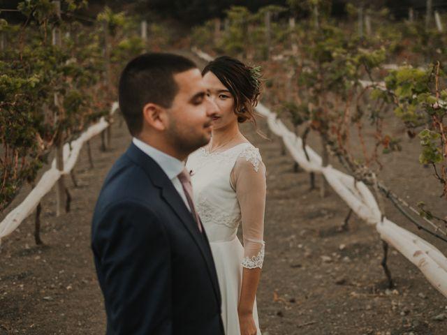 La boda de Borja y Lory en Las Palmas De Gran Canaria, Las Palmas 82