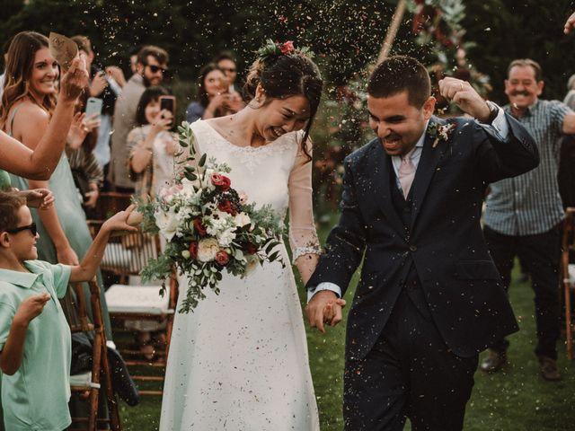 La boda de Borja y Lory en Las Palmas De Gran Canaria, Las Palmas 76