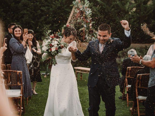 La boda de Borja y Lory en Las Palmas De Gran Canaria, Las Palmas 77