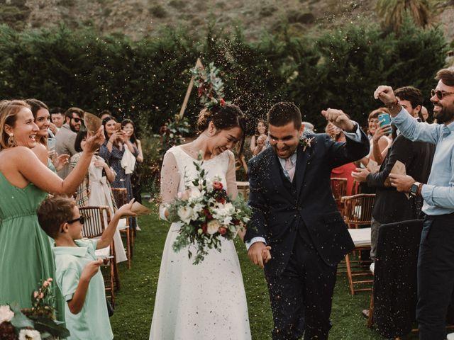 La boda de Borja y Lory en Las Palmas De Gran Canaria, Las Palmas 48