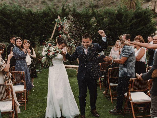 La boda de Borja y Lory en Las Palmas De Gran Canaria, Las Palmas 45