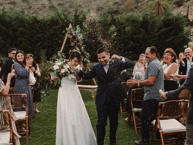 La boda de Borja y Lory en Las Palmas De Gran Canaria, Las Palmas 46