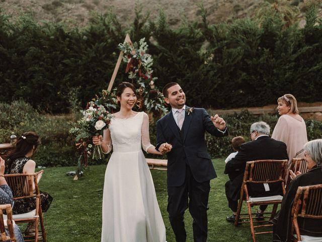 La boda de Borja y Lory en Las Palmas De Gran Canaria, Las Palmas 47
