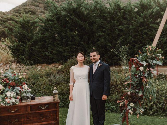 La boda de Borja y Lory en Las Palmas De Gran Canaria, Las Palmas 49