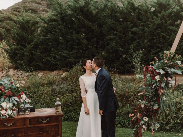 La boda de Borja y Lory en Las Palmas De Gran Canaria, Las Palmas 50
