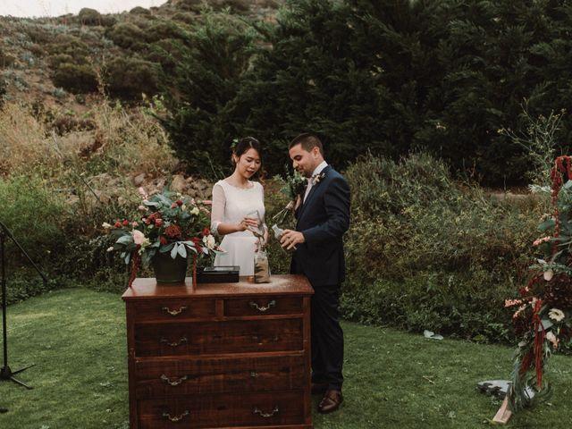 La boda de Borja y Lory en Las Palmas De Gran Canaria, Las Palmas 55
