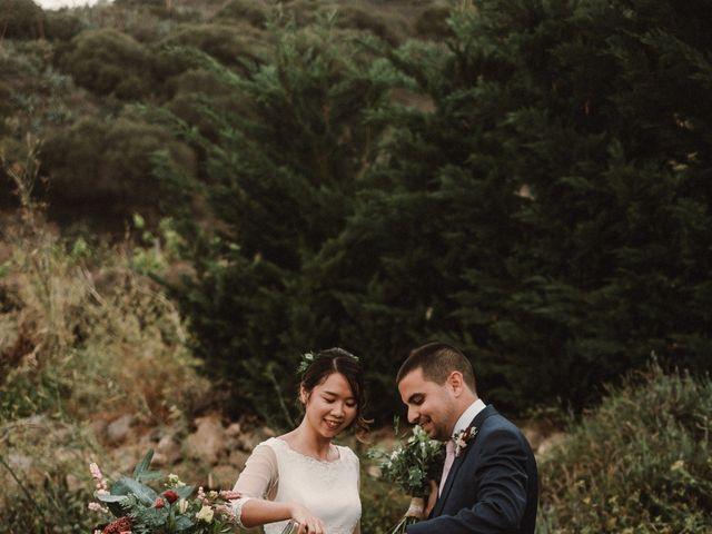 La boda de Borja y Lory en Las Palmas De Gran Canaria, Las Palmas 57