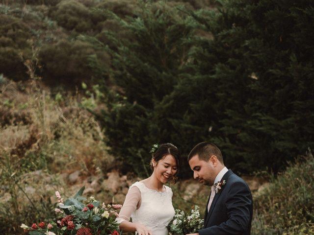 La boda de Borja y Lory en Las Palmas De Gran Canaria, Las Palmas 58