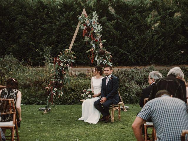 La boda de Borja y Lory en Las Palmas De Gran Canaria, Las Palmas 61