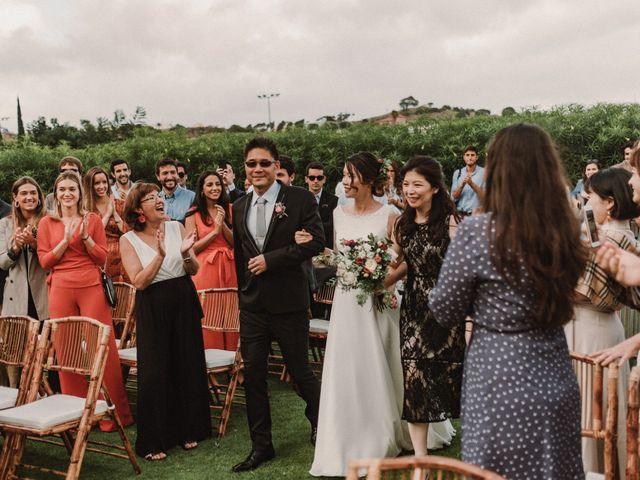 La boda de Borja y Lory en Las Palmas De Gran Canaria, Las Palmas 63