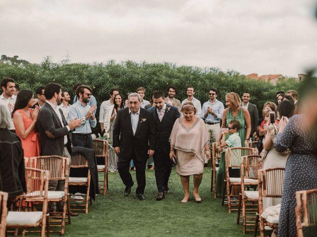 La boda de Borja y Lory en Las Palmas De Gran Canaria, Las Palmas 66